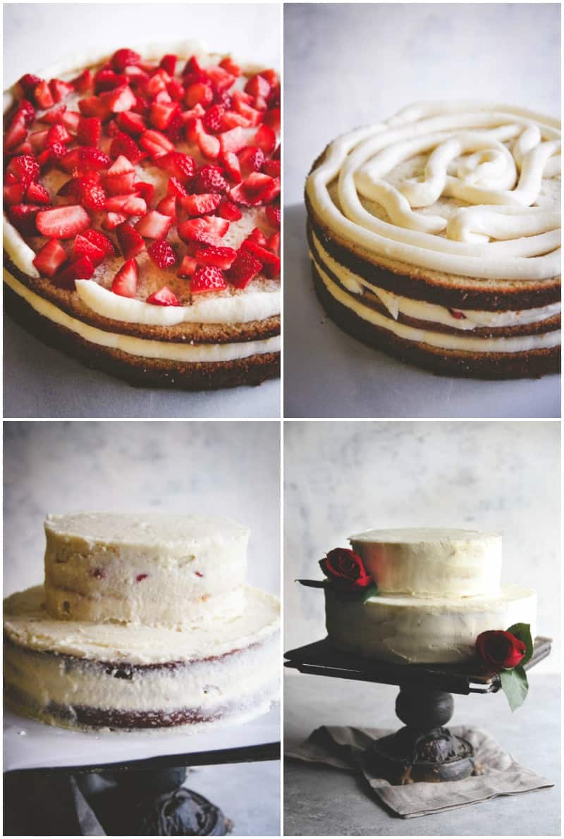 best wedding cake recipes white almond wedding cake frosting 11509