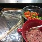 lamb meatball kabobs 1