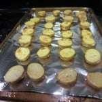 Potato skins 4 ways 1