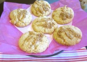 Balava Cookies