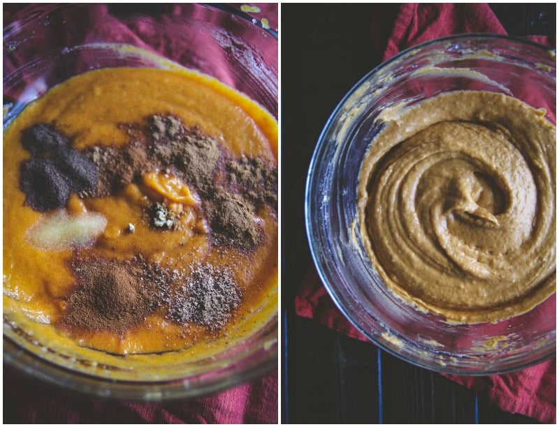How to make the best pumpkin loaf @from @Sweetphi