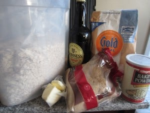 guinness bread ingredients