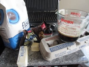 guinness brownie ingredients