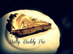 Gluten Free Nutty Buddy Pie 2