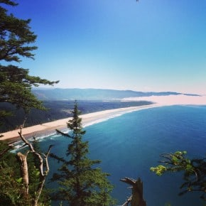 Cape Lookout OR