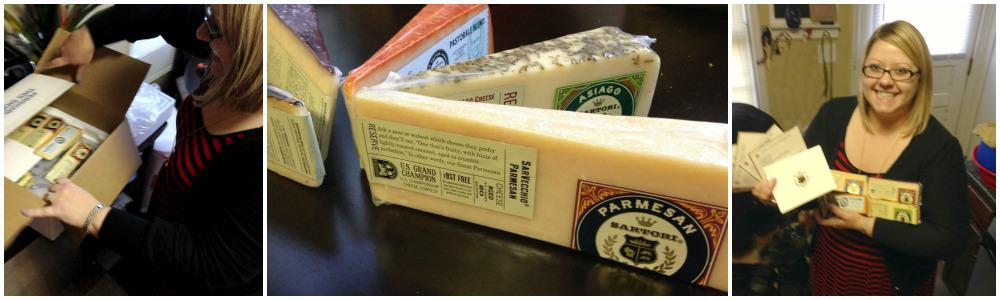 Sartori Cheese Review
