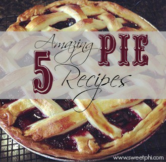5-Amazing-Pie-Recipes
