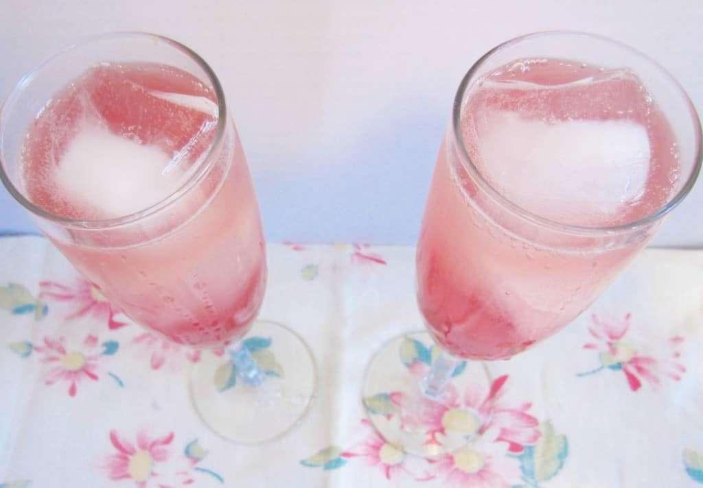 Pink-Mimosas