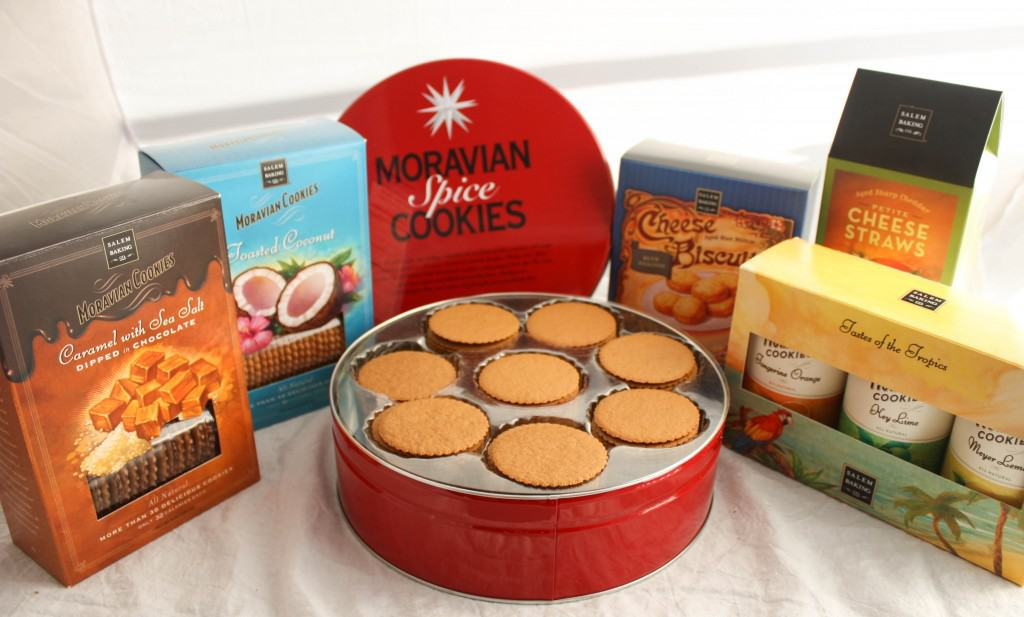 Salem Baking Company Products