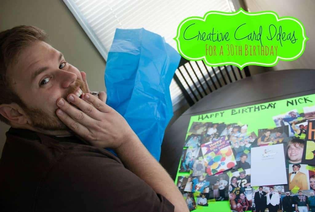 Creative-Card-Ideas-For-A-30th-Birthday