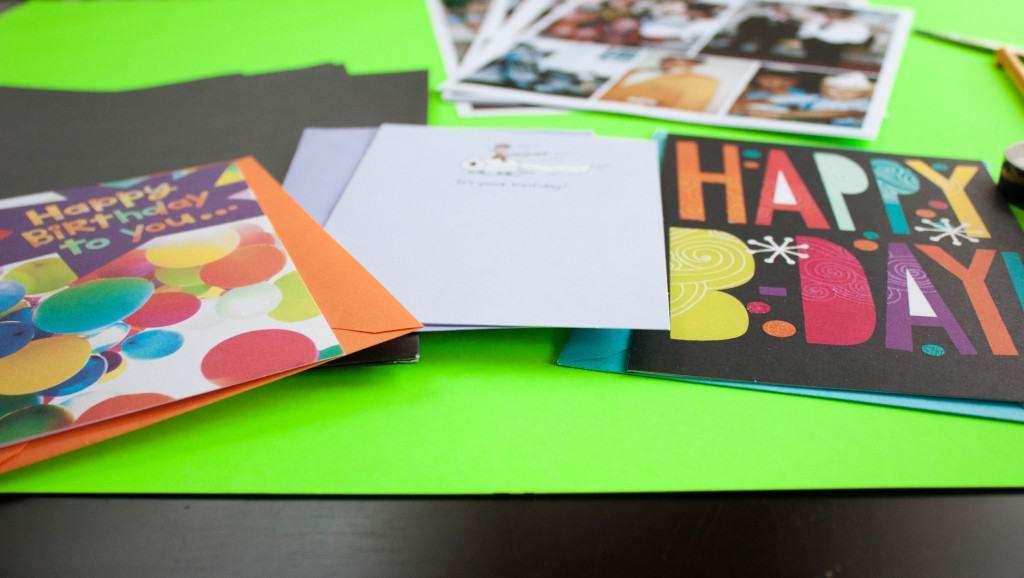 Hallmark Value Cards - birthday card ideas