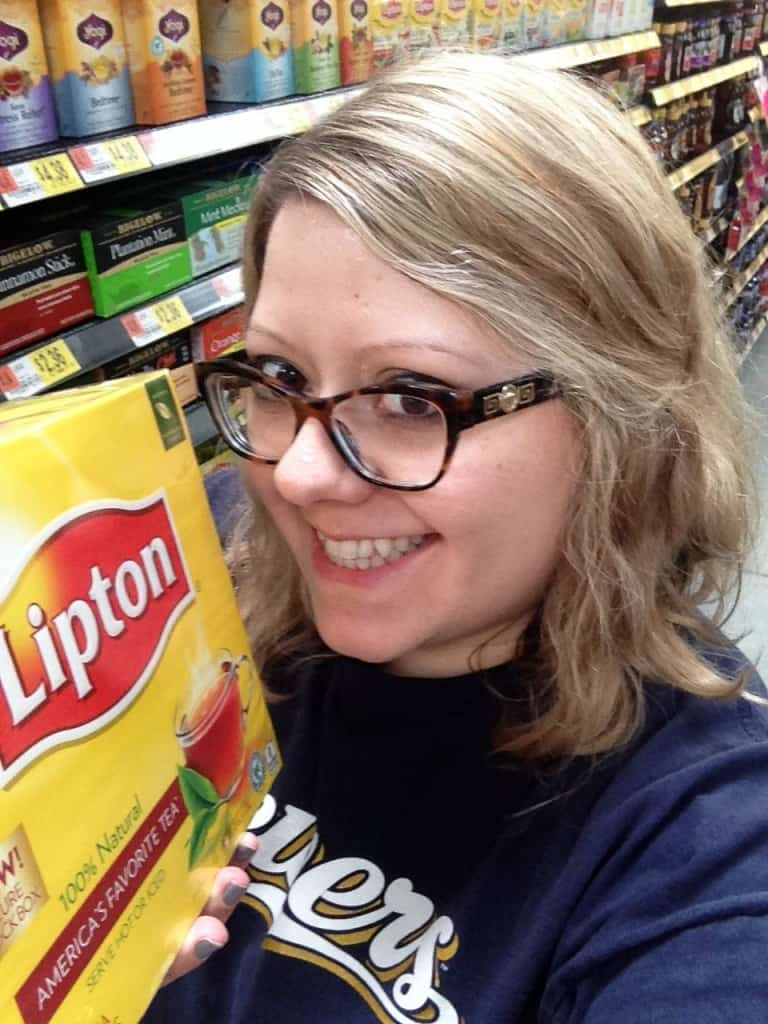 Lipton-Tea-at-Walmart