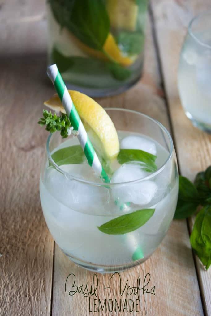 basil-vodka-lemonade