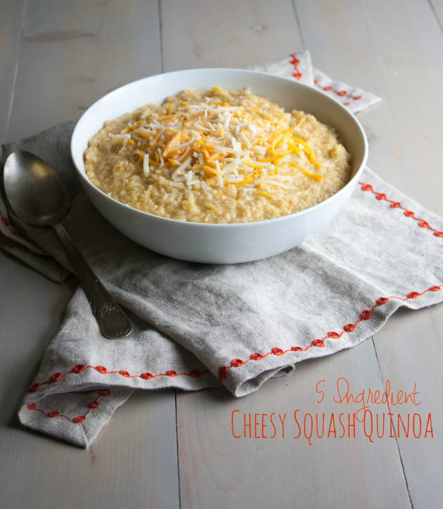 5 Ingredient-Cheesy-squash-quinoa
