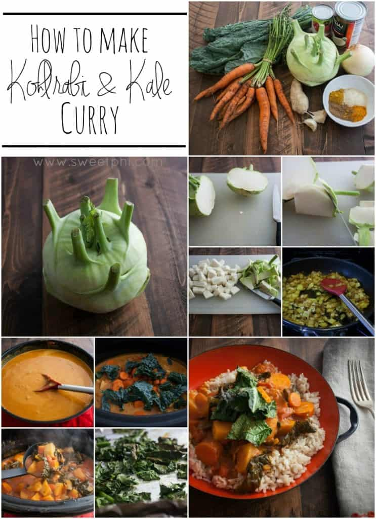How-to-make-kohlrabi-curry