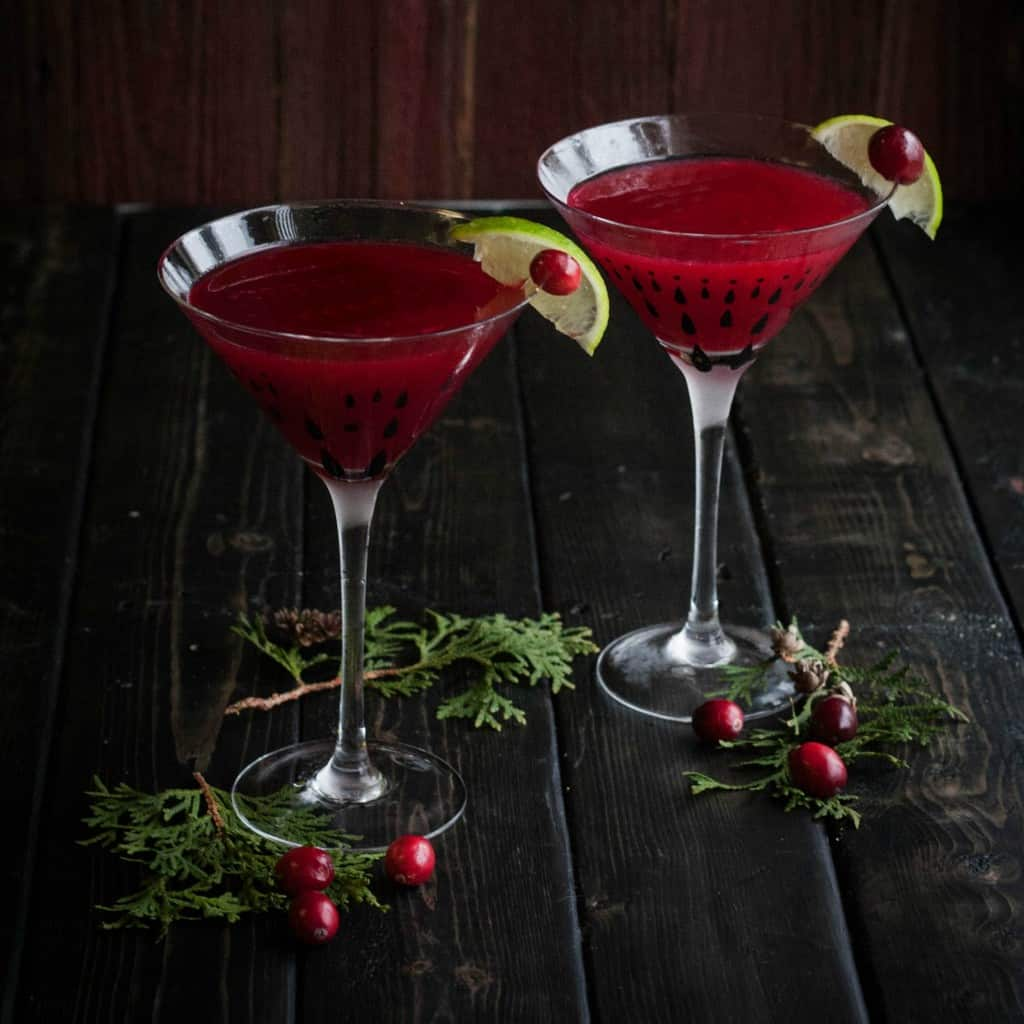 Christmas-cranberry-cosmo