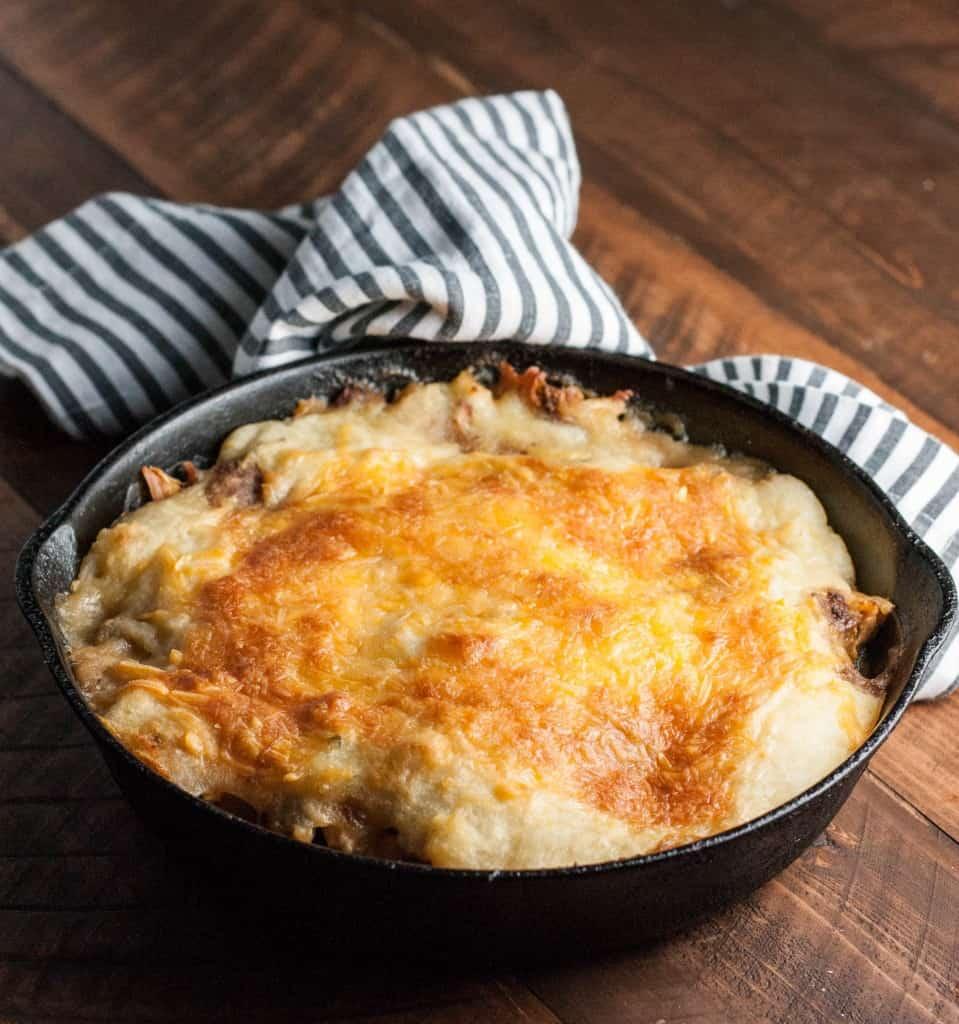 Thanksgiving-leftover-skillet-recipe