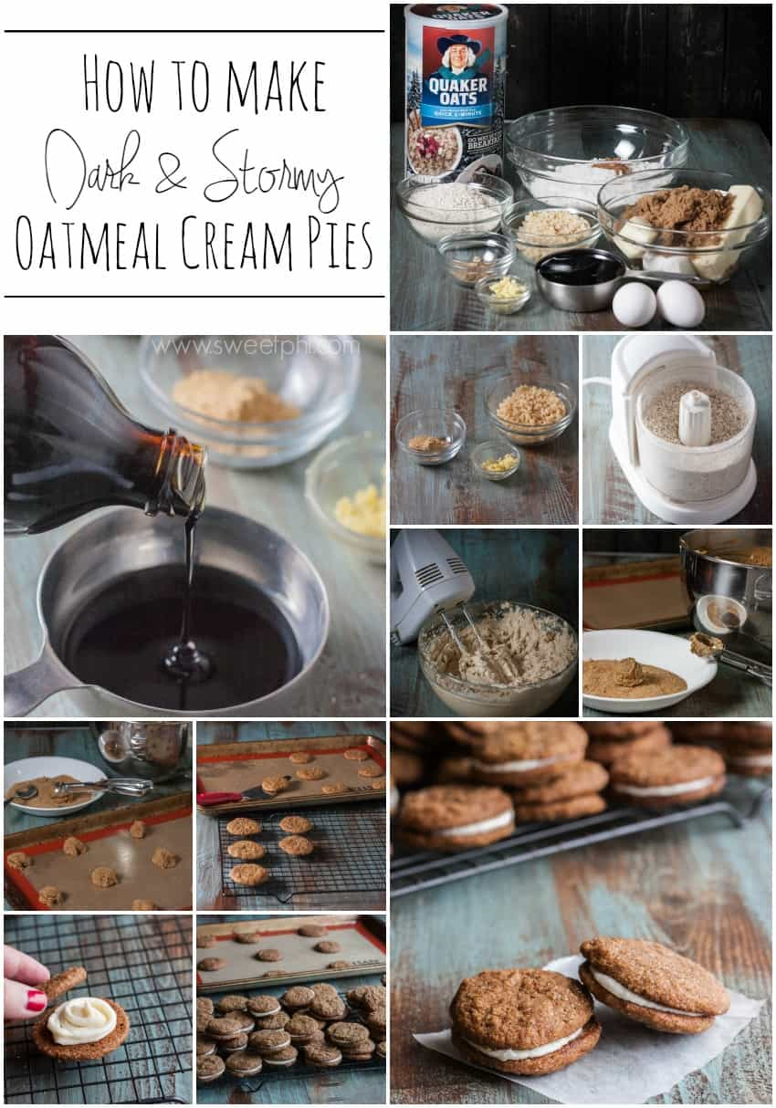 Dark-and-stormy-oatmeal-cream-pie-cookies