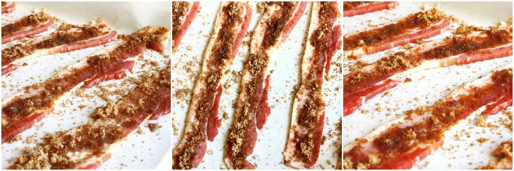 Gingerbread-candied-bacon-with-syrup