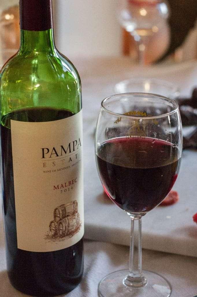 Aldi-wine