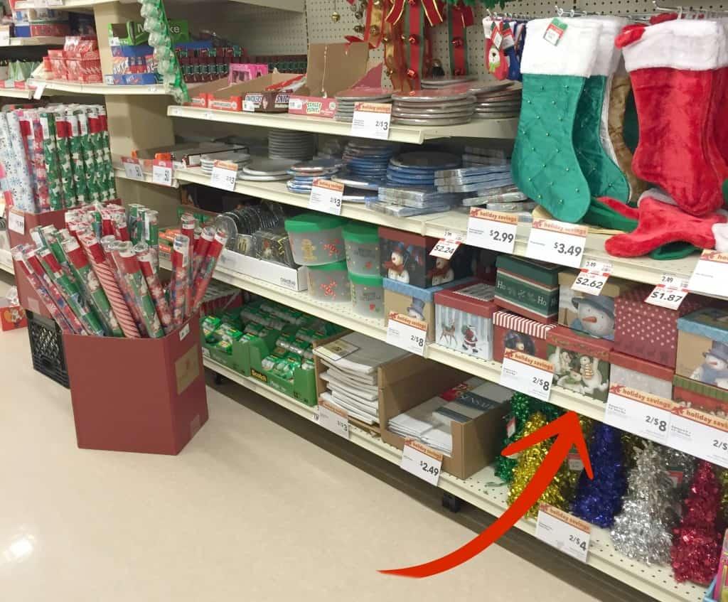 picknsave-holiday-aisle