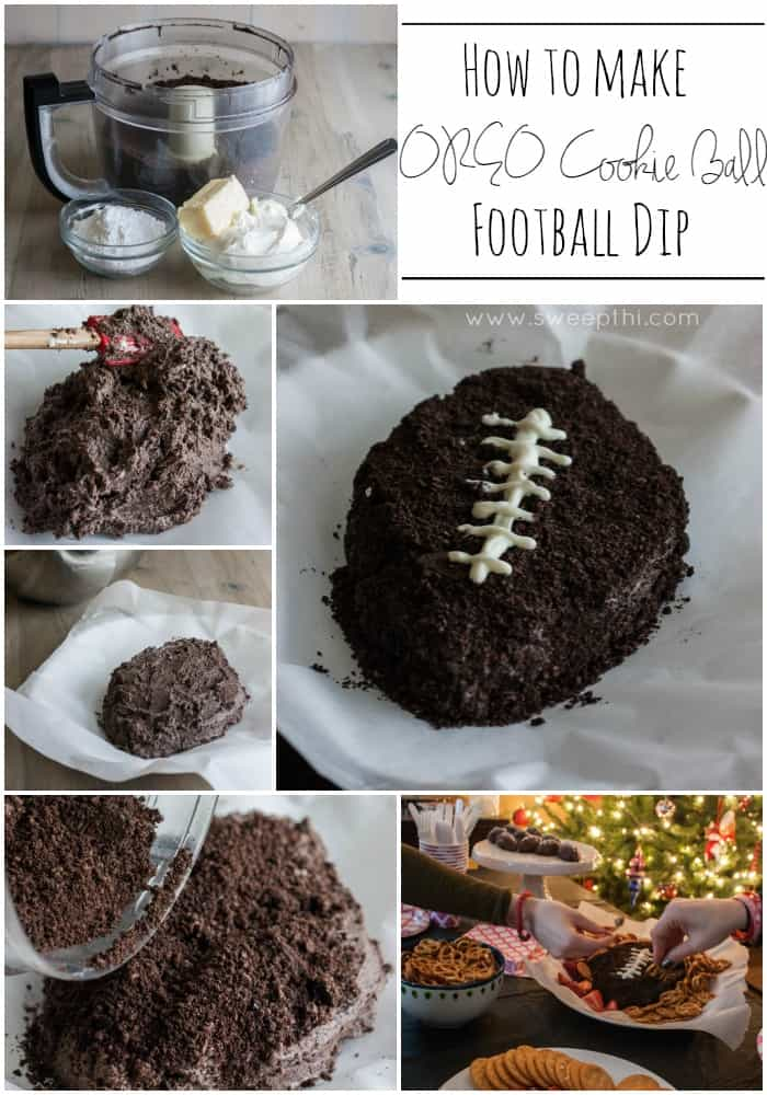 How-to-make-football-shaped-dip