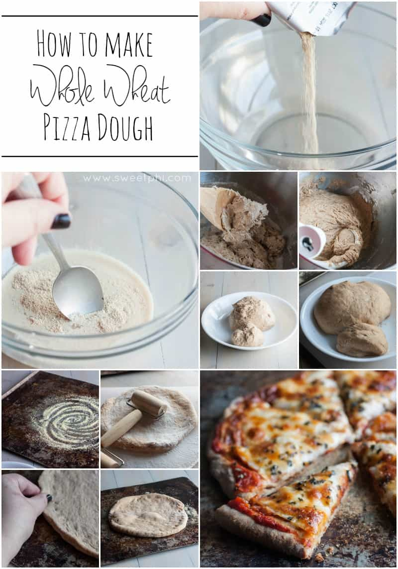 How-to-make-whole-wheat-pizza-dough