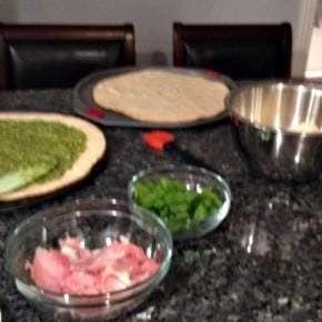 Reader-recreation-garlic-bechamel-prosciutto-pizza