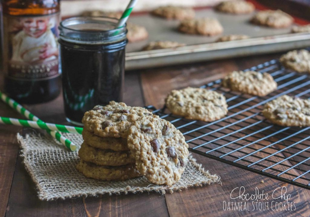 Chocolate-chip-oatmeal-stout-cookies
