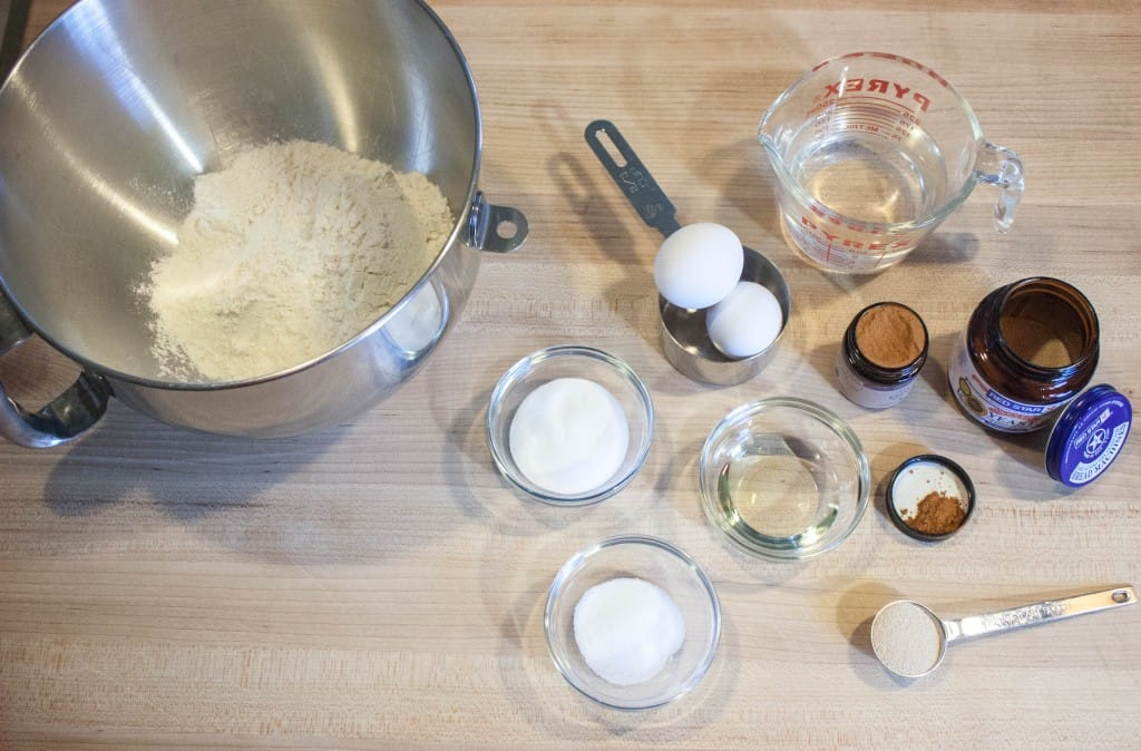 Challah-bread-ingredients