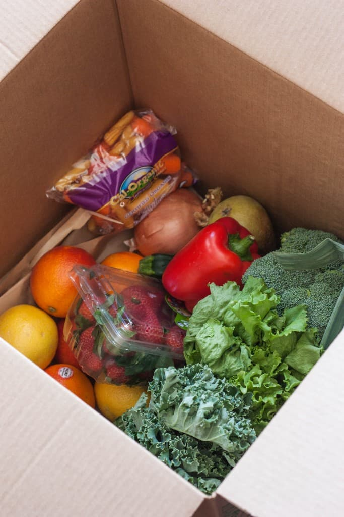 Door-to-door-organics-produce box