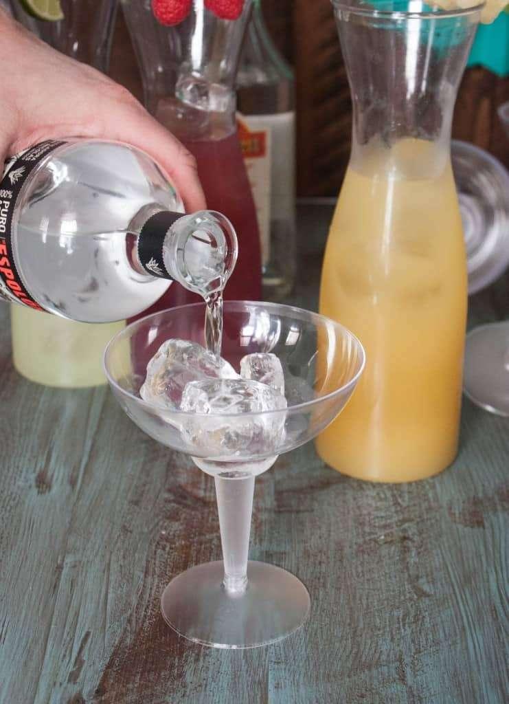 how-to-make-a-margarita-bar