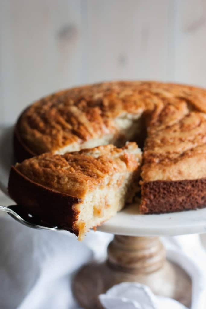 Banana-caramel-cake-recipe