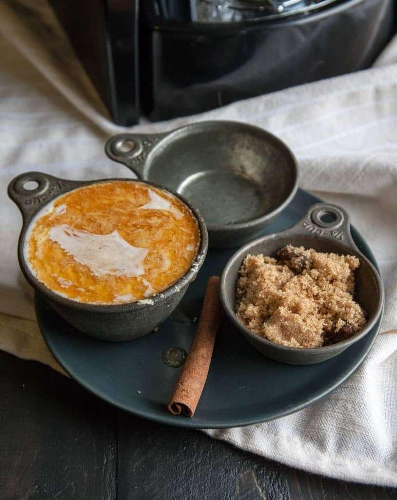 cinnamon vanilla dolce coffee creamer