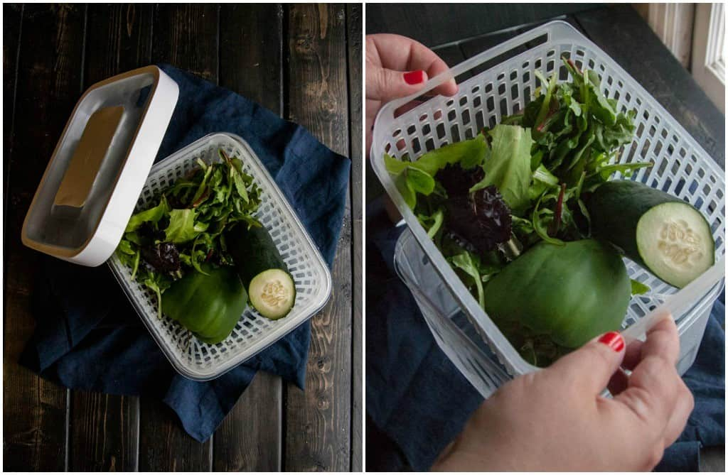 OXO Produce Keeper Review
