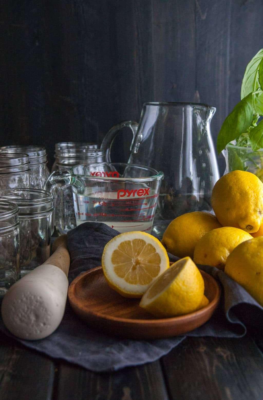 How to make lemonade from @sweetphi