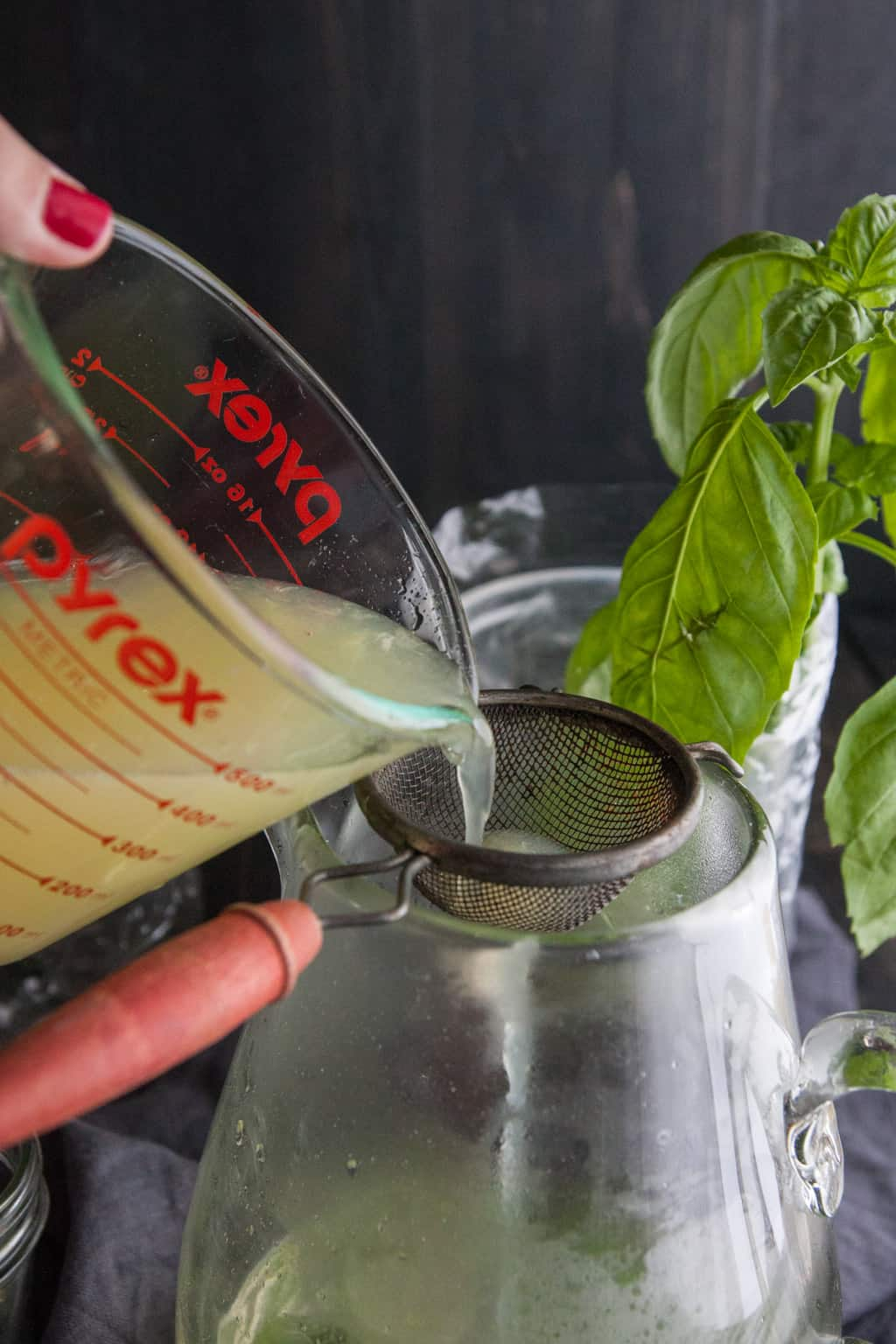 Basil-lemonade-recipe