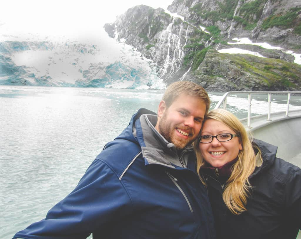 Honeymoon in Alaska @sweetphi