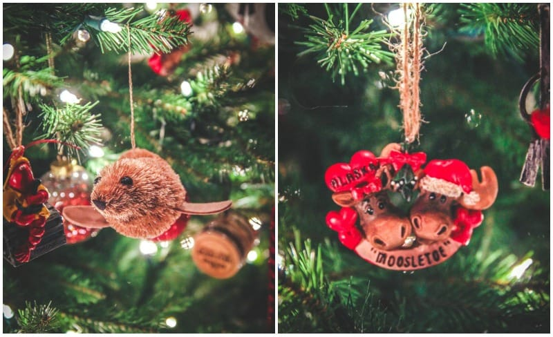 Ornaments from @sweetphi travels