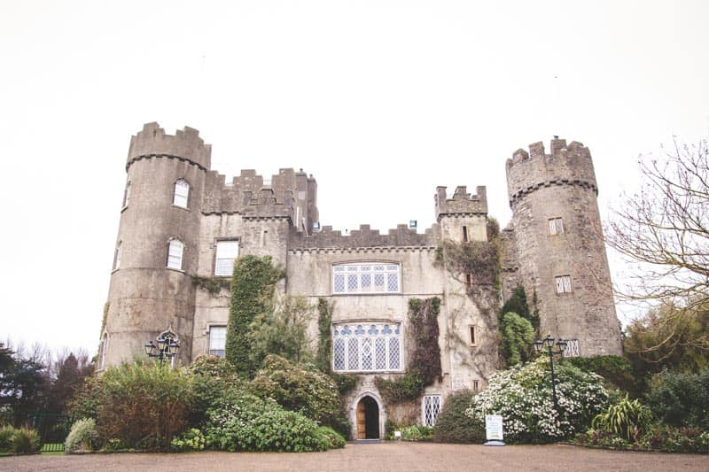 Malahide Castle - Dublin Bay Area Guide from @sweepthi