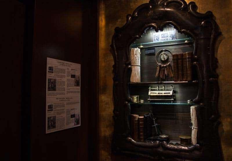 Hotel Da Vinci history
