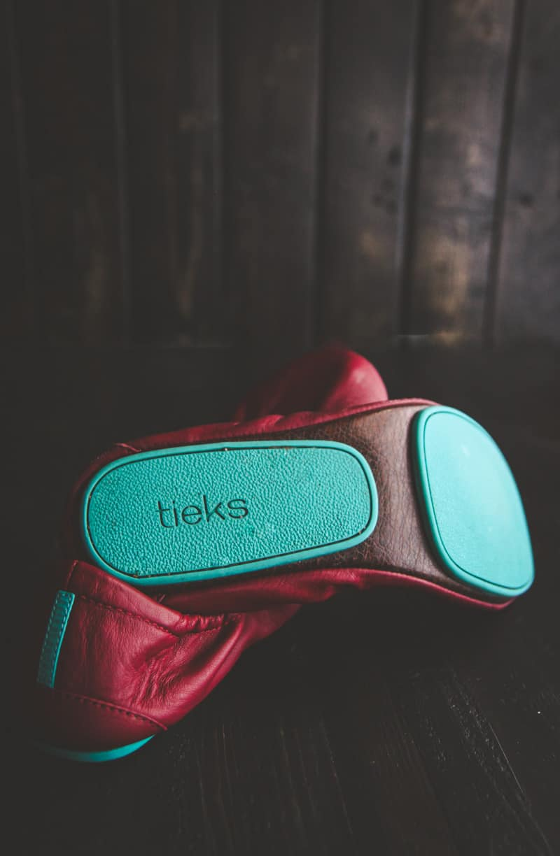 Tikes review from @sweetphi