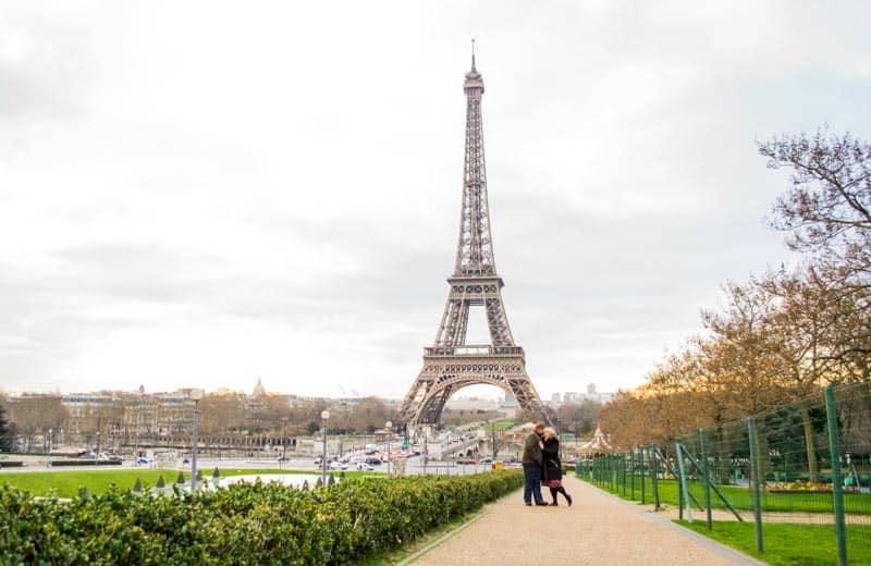 Travelshoot photoshoot Paris review from @sweetphi