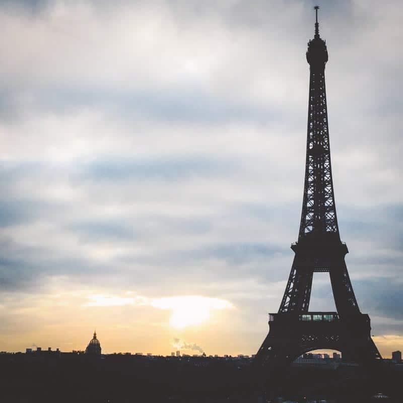 Eiffle Tour Paris