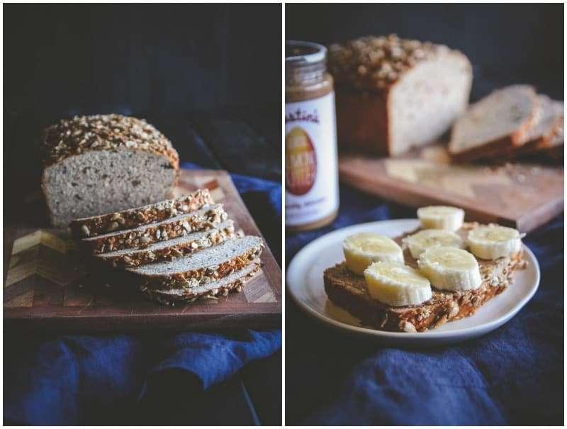 Honey oat bread from @sweetphi 's faves