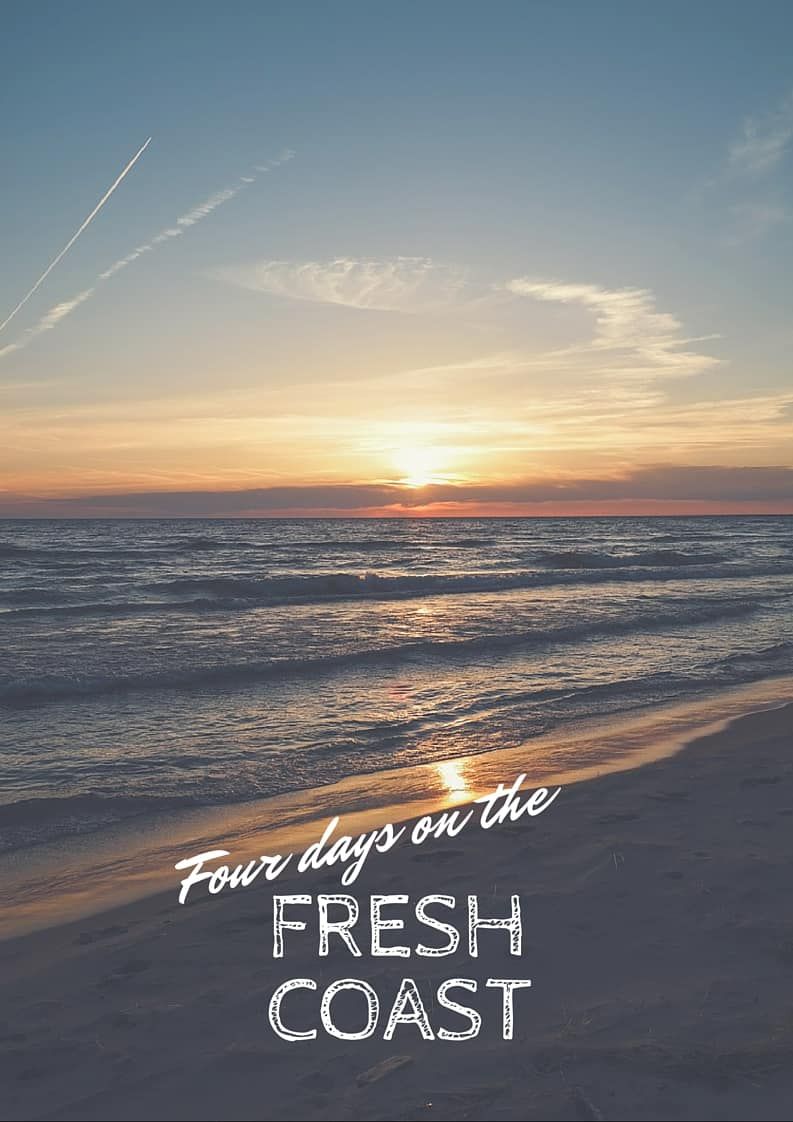 #FreshCoastRetreat - Four days on the Fresh Coast from @sweetphi