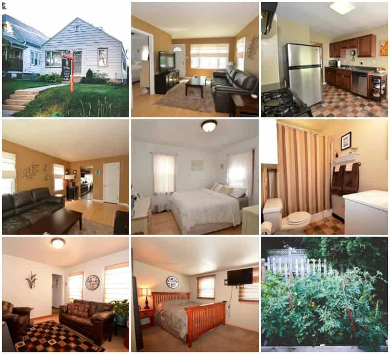 West Allis home for sale