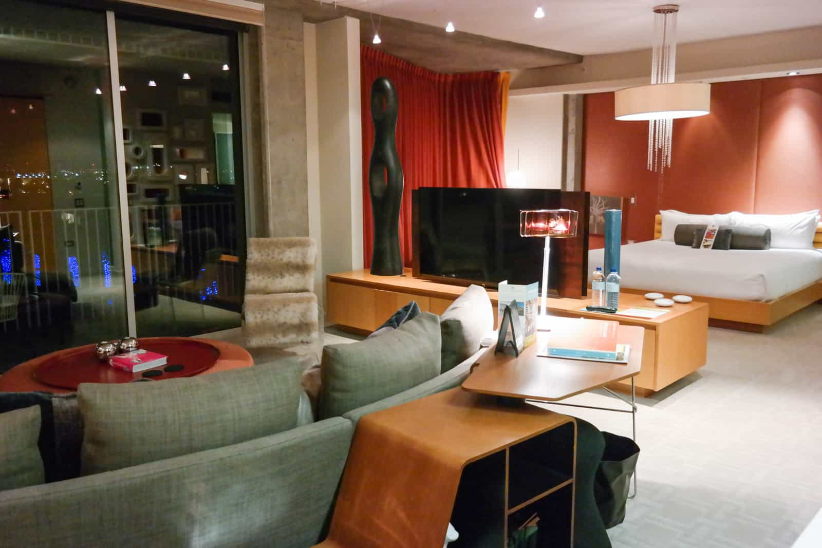 Hotel Valley Ho Rooms - where to stay in Scottsdale