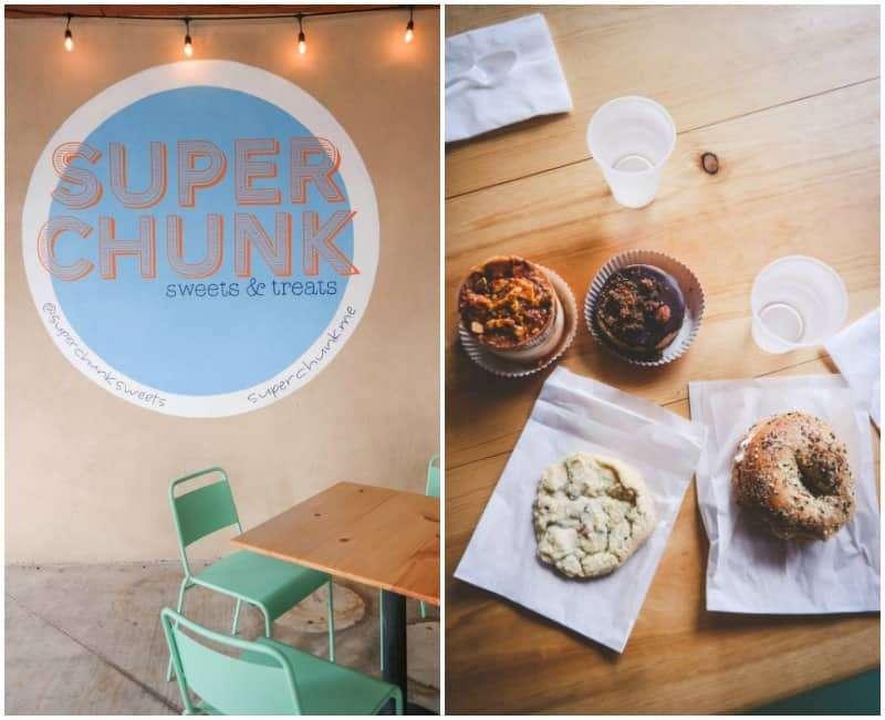Super Chunk in Scottsdale AZ