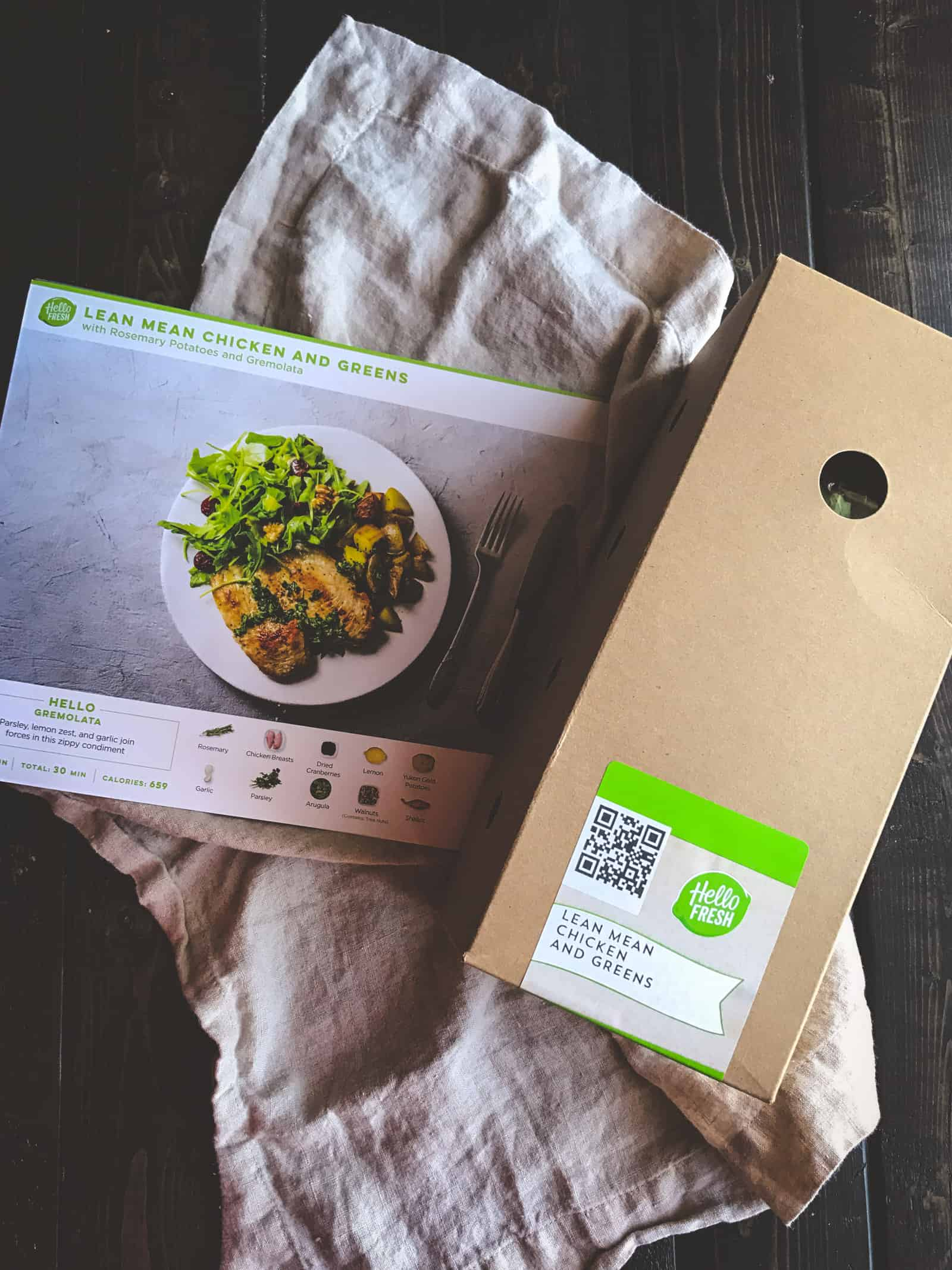 I tried 6 home meal delivery services is my comparison sweetphi hello fresh meal delivery service review forumfinder Gallery